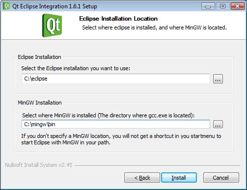 A Guide To Install Eclipse IDE for C/C++ Developers with Qt